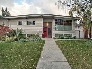Main Photo: 5003 116 Street in Edmonton: Zone 15 House for sale : MLS®# E4176325