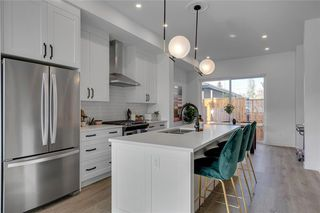 Photo 10: 2108 49 Avenue SW in Calgary: Altadore Row/Townhouse for sale : MLS®# C4273549