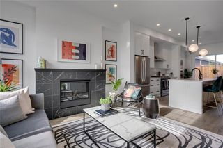 Photo 6: 2108 49 Avenue SW in Calgary: Altadore Row/Townhouse for sale : MLS®# C4273549