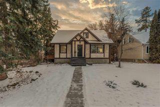 Main Photo: 6830 111 Street in Edmonton: Zone 15 House for sale : MLS®# E4181076