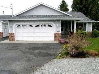 Photo 1: 20325 DEWDNEY TRUNK ROAD in Maple Ridge: Home for sale : MLS®# V940648