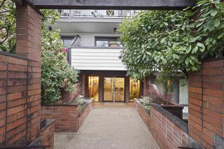 "Photo 19: 109 2033 TRIUMPH Street in Vancouver: Hastings Condo for sale in ""McKenzie House"" (Vancouver East)  : MLS®# R2423913"