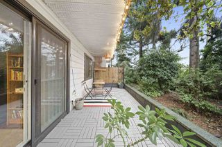 "Photo 10: 109 2033 TRIUMPH Street in Vancouver: Hastings Condo for sale in ""McKenzie House"" (Vancouver East)  : MLS®# R2423913"