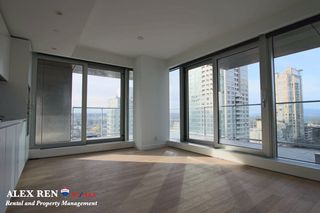 Photo 3:  in Vancouver: Downtown PG Condo for rent : MLS®# AR120