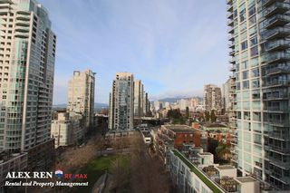 Photo 6:  in Vancouver: Downtown PG Condo for rent : MLS®# AR120