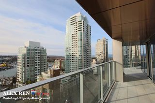 Photo 7:  in Vancouver: Downtown PG Condo for rent : MLS®# AR120