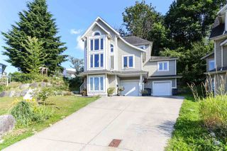Photo 1: 13838 116 Avenue in Surrey: Bolivar Heights House for sale (North Surrey)  : MLS®# R2429103