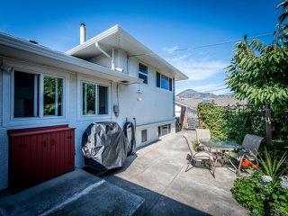 Photo 26: 1039 FRASER STREET in Kamloops: South Kamloops House for sale : MLS®# 155080