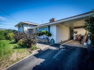 Photo 27: 1039 FRASER STREET in Kamloops: South Kamloops House for sale : MLS®# 155080