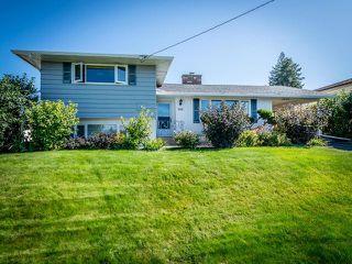 Photo 1: 1039 FRASER STREET in Kamloops: South Kamloops House for sale : MLS®# 155080