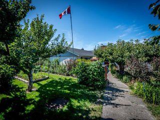 Photo 25: 1039 FRASER STREET in Kamloops: South Kamloops House for sale : MLS®# 155080