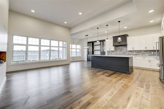 Photo 5: 4683 CHEGWIN Wynd in Edmonton: Zone 55 House for sale : MLS®# E4187393