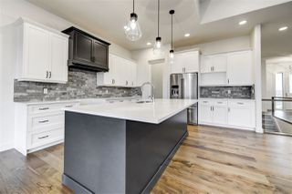 Photo 8: 4683 CHEGWIN Wynd in Edmonton: Zone 55 House for sale : MLS®# E4187393