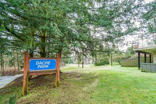 "Photo 19: 14 2880 DACRE Avenue in Coquitlam: Ranch Park Townhouse for sale in ""PARKWOOD"" : MLS®# R2441630"