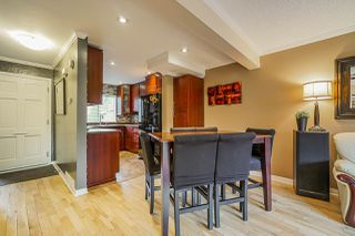 "Photo 7: 14 2880 DACRE Avenue in Coquitlam: Ranch Park Townhouse for sale in ""PARKWOOD"" : MLS®# R2441630"