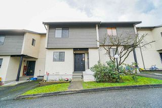 "Photo 1: 14 2880 DACRE Avenue in Coquitlam: Ranch Park Townhouse for sale in ""PARKWOOD"" : MLS®# R2441630"