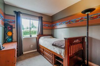 "Photo 11: 14 2880 DACRE Avenue in Coquitlam: Ranch Park Townhouse for sale in ""PARKWOOD"" : MLS®# R2441630"