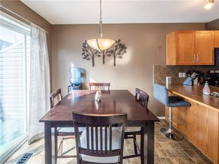 Photo 8: 1204 800 YANKEE VALLEY Boulevard SE: Airdrie Row/Townhouse for sale : MLS®# C4291708