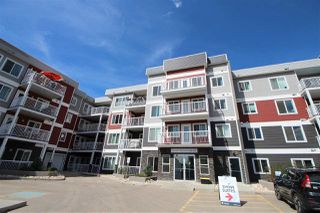 Main Photo: 129 1820 RUTHERFORD Road in Edmonton: Zone 55 Condo for sale : MLS®# E4192349
