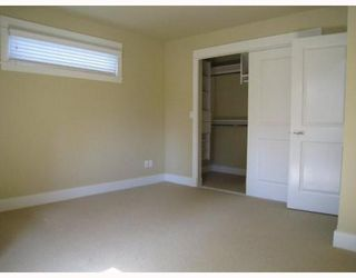 """Photo 5: 2007 W 13TH Avenue in Vancouver: Kitsilano Townhouse for sale in """"THE MAPLES"""" (Vancouver West)  : MLS®# V782705"""