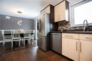 Photo 12: 25 ALEXANDRE Way in Lorette: R05 Residential for sale : MLS®# 202009288