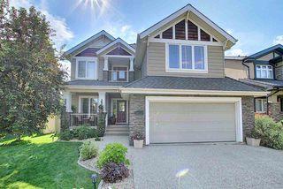 Photo 1: 2550 CAMERON RAVINE Landing in Edmonton: Zone 20 House for sale : MLS®# E4201882