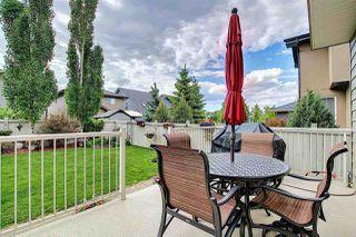 Photo 38: 2550 CAMERON RAVINE Landing in Edmonton: Zone 20 House for sale : MLS®# E4201882