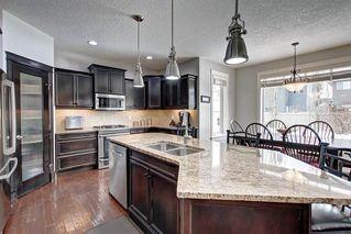 Photo 9: 2550 CAMERON RAVINE Landing in Edmonton: Zone 20 House for sale : MLS®# E4201882