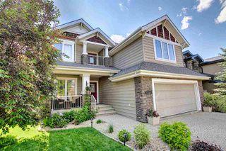 Photo 43: 2550 CAMERON RAVINE Landing in Edmonton: Zone 20 House for sale : MLS®# E4201882