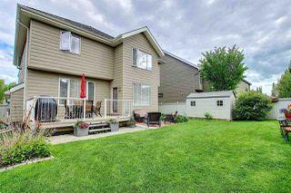 Photo 40: 2550 CAMERON RAVINE Landing in Edmonton: Zone 20 House for sale : MLS®# E4201882