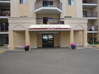 Photo 1: 147 10520 120 Street in Edmonton: Zone 08 Condo for sale : MLS®# E4203838