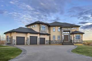 Main Photo: 207 RIVERVIEW Way: Rural Sturgeon County House for sale : MLS®# E4206231