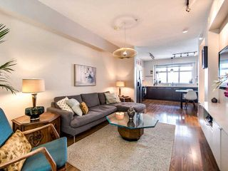 """Photo 8: 3762 WELWYN Street in Vancouver: Victoria VE Townhouse for sale in """"STORIES"""" (Vancouver East)  : MLS®# R2476190"""