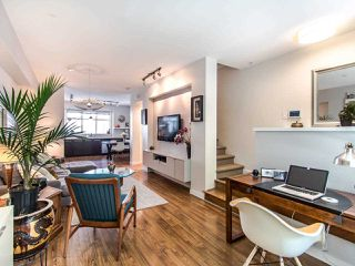 """Photo 9: 3762 WELWYN Street in Vancouver: Victoria VE Townhouse for sale in """"STORIES"""" (Vancouver East)  : MLS®# R2476190"""