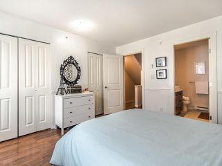"""Photo 16: 3762 WELWYN Street in Vancouver: Victoria VE Townhouse for sale in """"STORIES"""" (Vancouver East)  : MLS®# R2476190"""