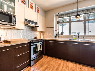 "Photo 11: 3762 WELWYN Street in Vancouver: Victoria VE Townhouse for sale in ""STORIES"" (Vancouver East)  : MLS®# R2476190"