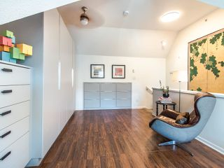 """Photo 21: 3762 WELWYN Street in Vancouver: Victoria VE Townhouse for sale in """"STORIES"""" (Vancouver East)  : MLS®# R2476190"""