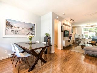 """Photo 14: 3762 WELWYN Street in Vancouver: Victoria VE Townhouse for sale in """"STORIES"""" (Vancouver East)  : MLS®# R2476190"""