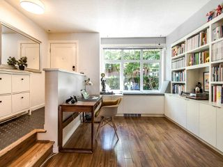 """Photo 6: 3762 WELWYN Street in Vancouver: Victoria VE Townhouse for sale in """"STORIES"""" (Vancouver East)  : MLS®# R2476190"""