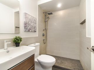 """Photo 17: 3762 WELWYN Street in Vancouver: Victoria VE Townhouse for sale in """"STORIES"""" (Vancouver East)  : MLS®# R2476190"""