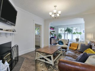 Photo 9: 11118 125 Street in Edmonton: Zone 07 House for sale : MLS®# E4207963