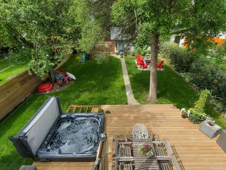 Photo 31: 11118 125 Street in Edmonton: Zone 07 House for sale : MLS®# E4207963