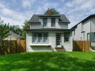 Photo 1: 11118 125 Street in Edmonton: Zone 07 House for sale : MLS®# E4207963