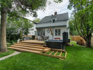 Photo 41: 11118 125 Street in Edmonton: Zone 07 House for sale : MLS®# E4207963