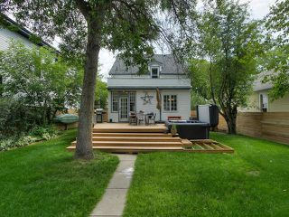 Photo 42: 11118 125 Street in Edmonton: Zone 07 House for sale : MLS®# E4207963