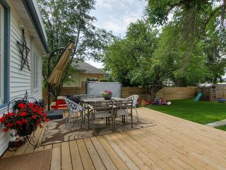 Photo 38: 11118 125 Street in Edmonton: Zone 07 House for sale : MLS®# E4207963