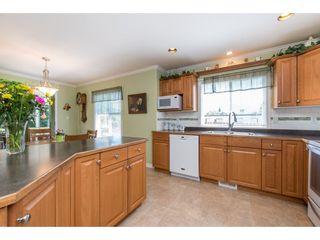 "Photo 19: 5 7475 GARNET Drive in Chilliwack: Sardis West Vedder Rd Townhouse for sale in ""Silver Creek Estates"" (Sardis)  : MLS®# R2481336"