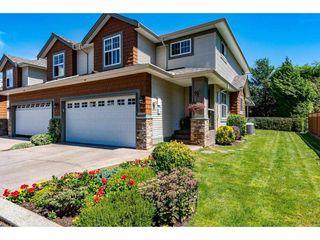 "Photo 36: 5 7475 GARNET Drive in Chilliwack: Sardis West Vedder Rd Townhouse for sale in ""Silver Creek Estates"" (Sardis)  : MLS®# R2481336"