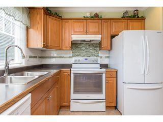 "Photo 22: 5 7475 GARNET Drive in Chilliwack: Sardis West Vedder Rd Townhouse for sale in ""Silver Creek Estates"" (Sardis)  : MLS®# R2481336"