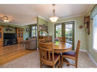 "Photo 13: 5 7475 GARNET Drive in Chilliwack: Sardis West Vedder Rd Townhouse for sale in ""Silver Creek Estates"" (Sardis)  : MLS®# R2481336"